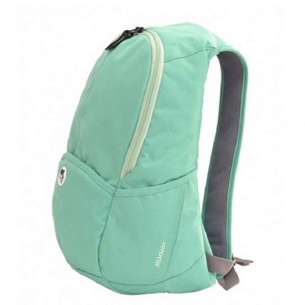 green Jade backpack baloonline 3