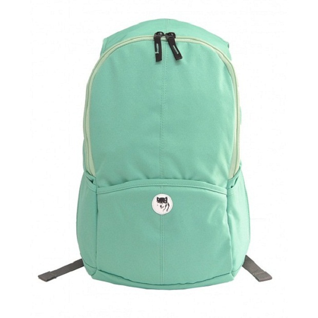 green Jade backpack baloonline