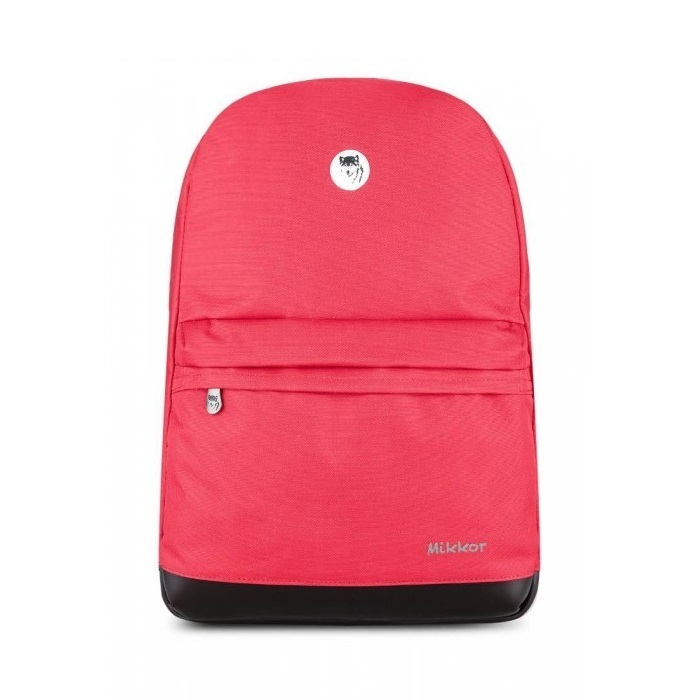 Balo Mikkor Ducer Backpack New do