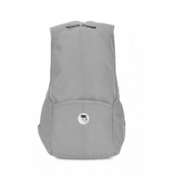 Mikkor Pretty Backpack New Grey