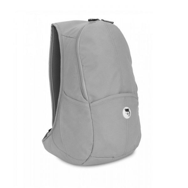 Mikkor Pretty Backpack New Grey2