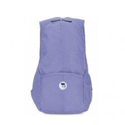 Mikkor Pretty Backpack New tulip