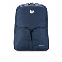 Balo Betty Pretty Laptop Backpack Xanh Navy1
