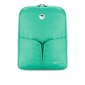 Balo Betty Pretty Laptop Backpack Xanh Ngọc1