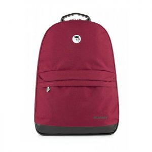Ducer Backpack New Đỏ1