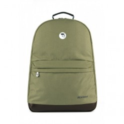 Ducer Backpack New Xám Đồng1
