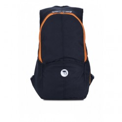 Pretty Boy Backpack đen1