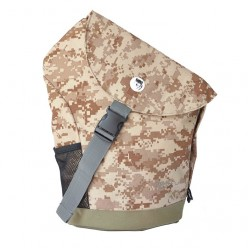 Roady SLing Backpack Camo1