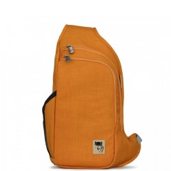 Balo 1 quai Mikkor D'Leh Sling Backpack Orange