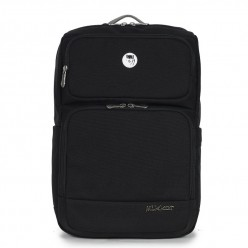 balo dung laptop mikkor ives black