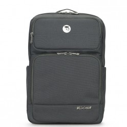 balo dung laptop mikkor ives charcoal