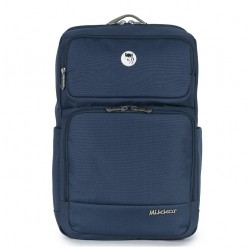 balo dung laptop mikkor ives navy