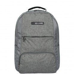 balo laptop dep simplecarry b2b15 grey