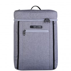balo laptop simplecarry k9 GREY2