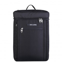 balo laptop simplecarry k9 black2
