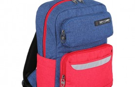 issac safety 1 navy-red