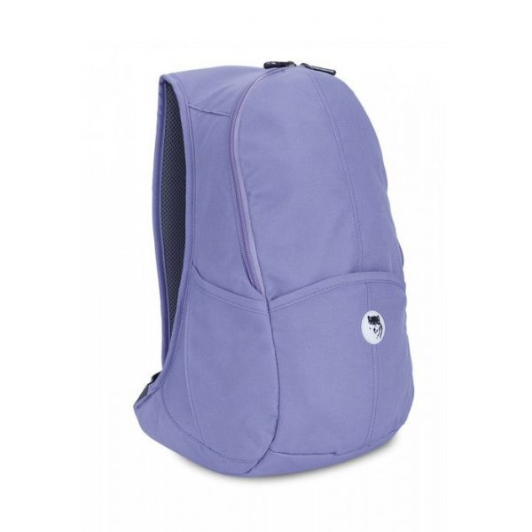 Mikkor Pretty Backpack New tulip2
